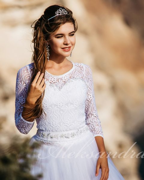 Свадебное платье ВАЛЕРИЯ