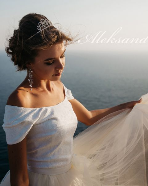 Свадебное платье АННА