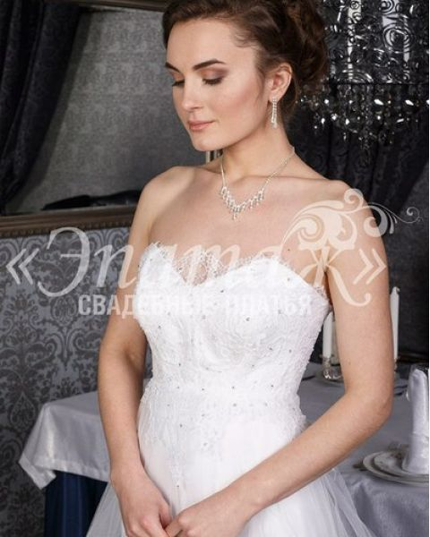 Свадебное платье ВЕЛНЕСС