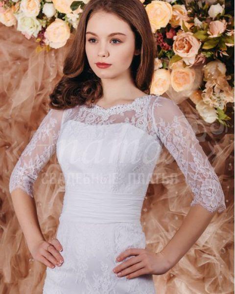 Свадебное платье ДЖЕЙН