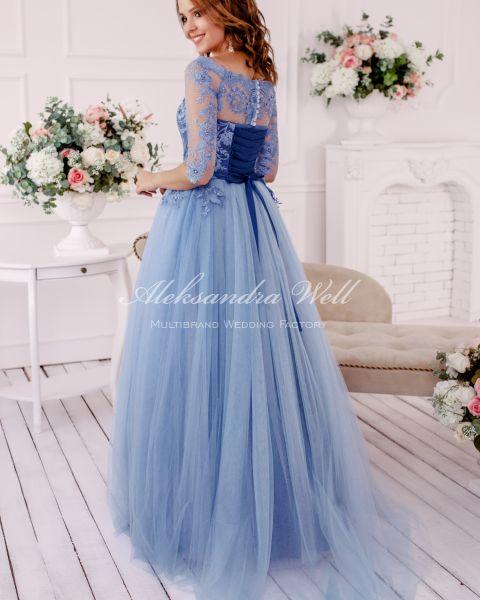 Свадебное платье SWEETY