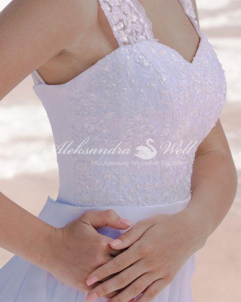 Свадебное платье МАНЯЩАЯ