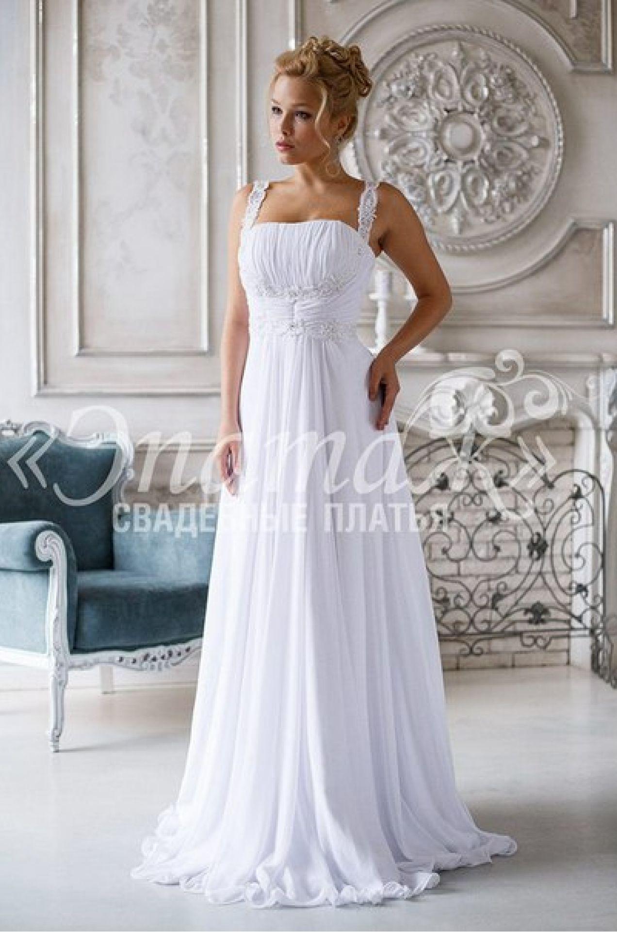 Свадебное платье МОНА ЛИЗА