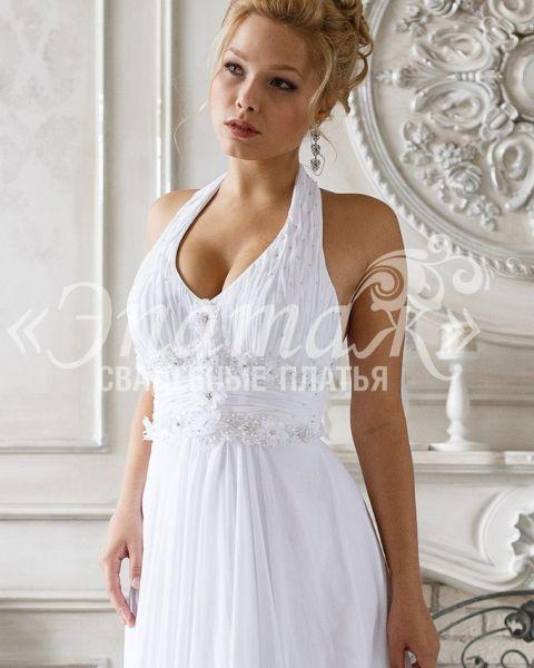 Свадебное платье БАЖЕНА