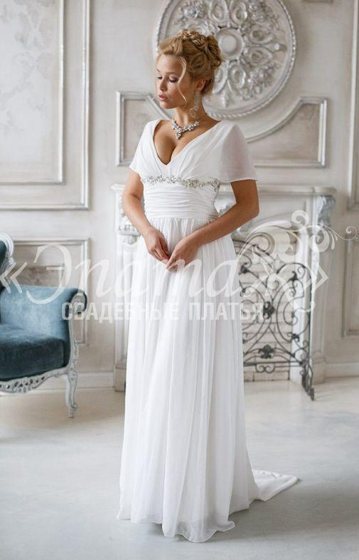 Свадебное платье ВИКТОРИЯ