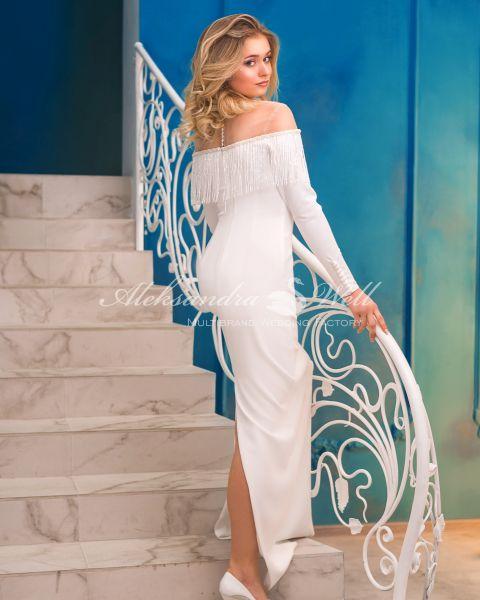 Свадебное платье ЧИКАГО