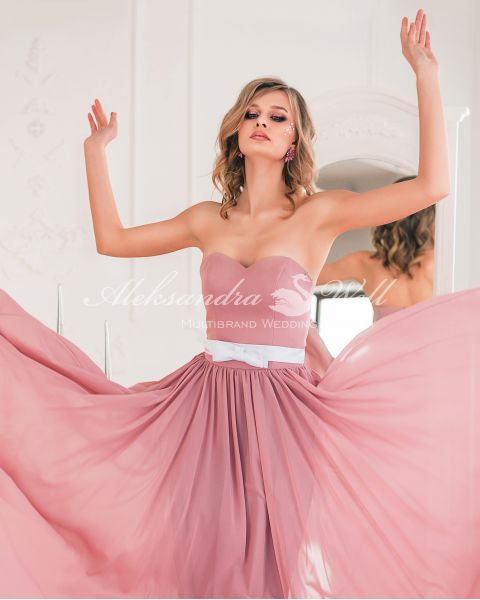 Свадебное платье ФРЕЗИЯ