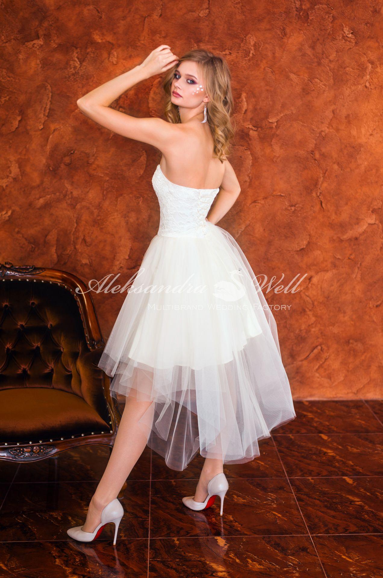 Свадебное платье ЛИЛУ