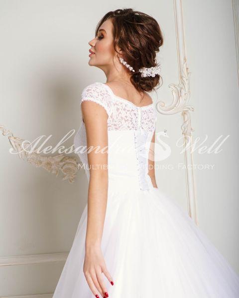 Свадебное платье КАТЮША