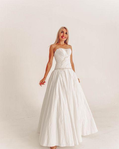 Свадебное платье ТЕЯ