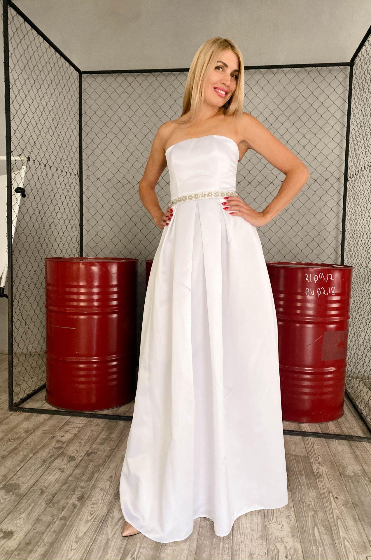 Свадебное платье ПОЛИНА