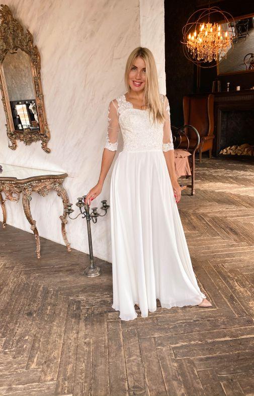 Свадебное платье ГОЛД