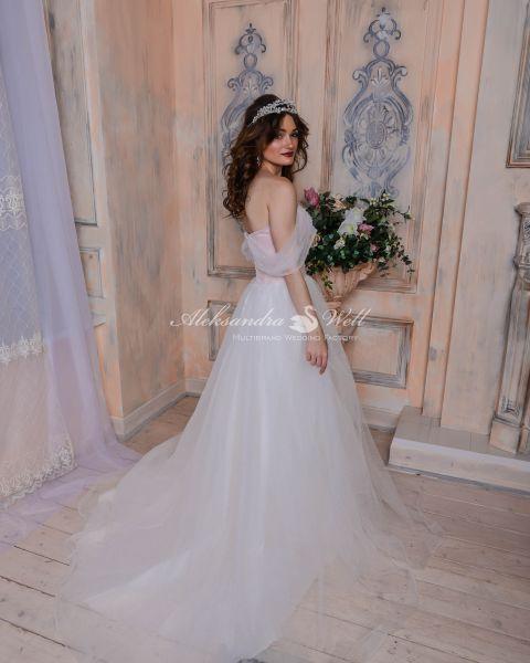 Свадебное платье ADELE