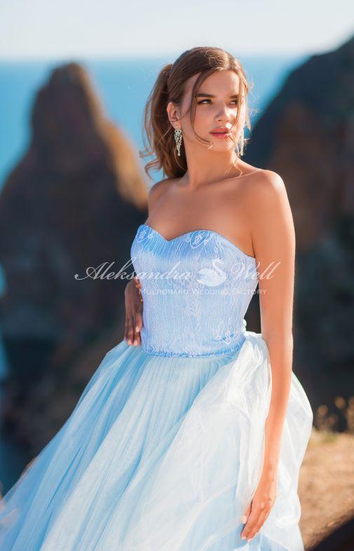 Свадебное платье ДЖУЛЬЕТТА