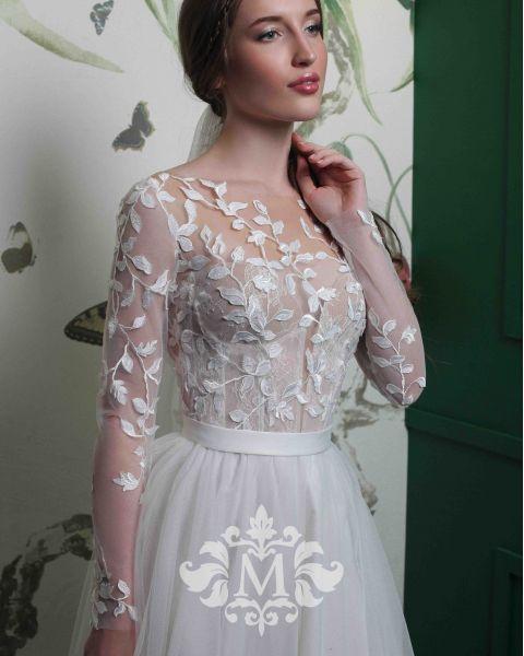 Свадебное платье APRIL