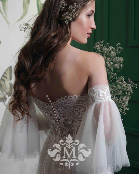 Свадебное платье PAULA