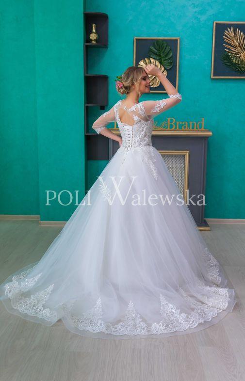 Свадебное платье MILINDA