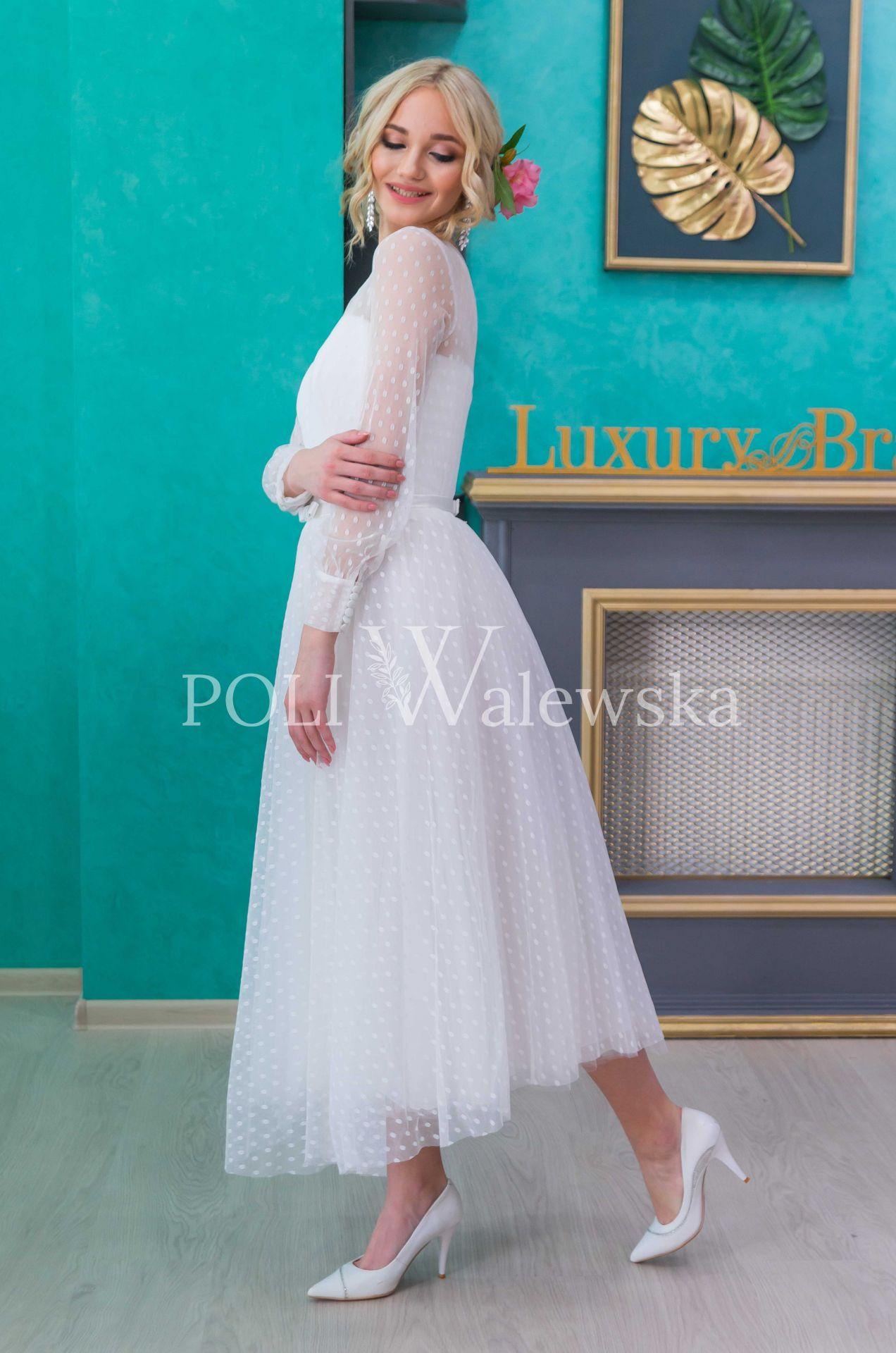 Свадебное платье NATALIE