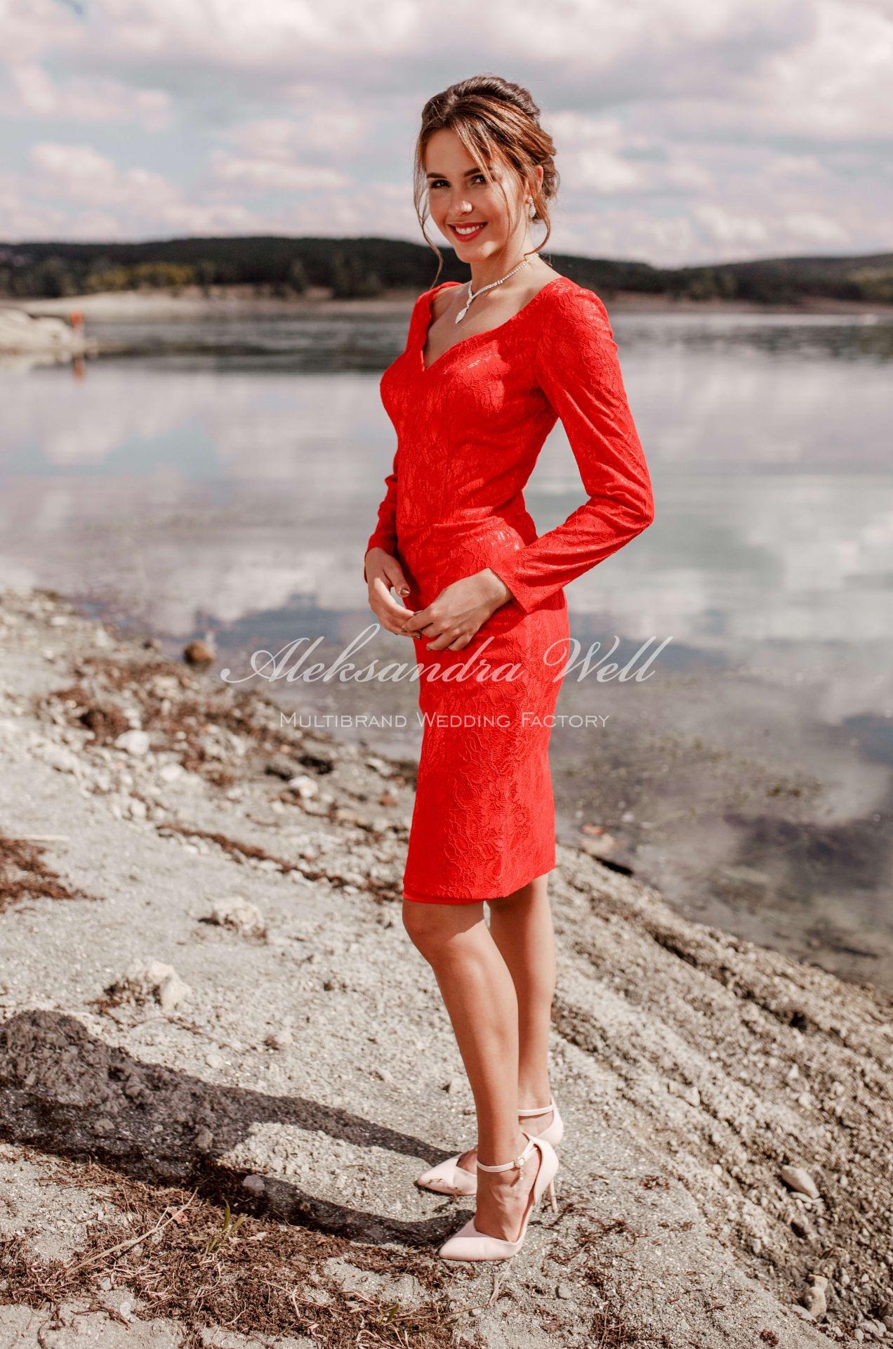 Свадебное платье МАНИФИК