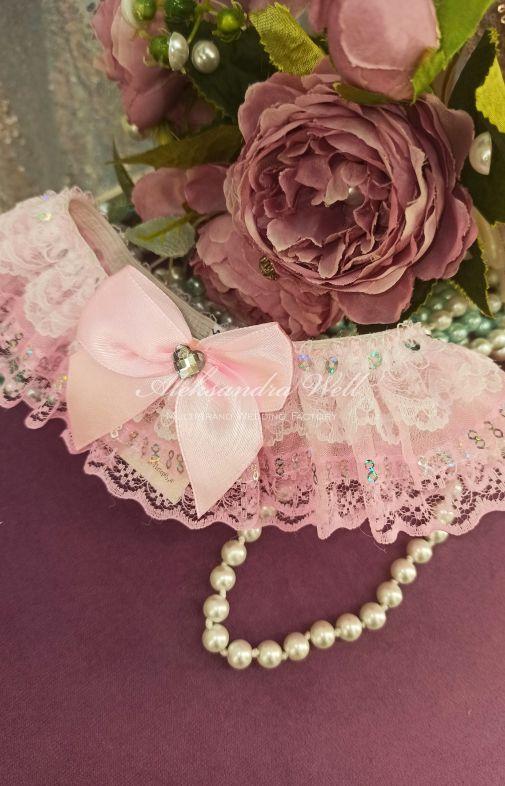 Подвязка для невесты