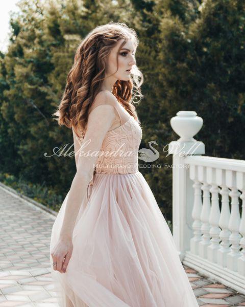 Свадебное платье ЛЮЧИЯ