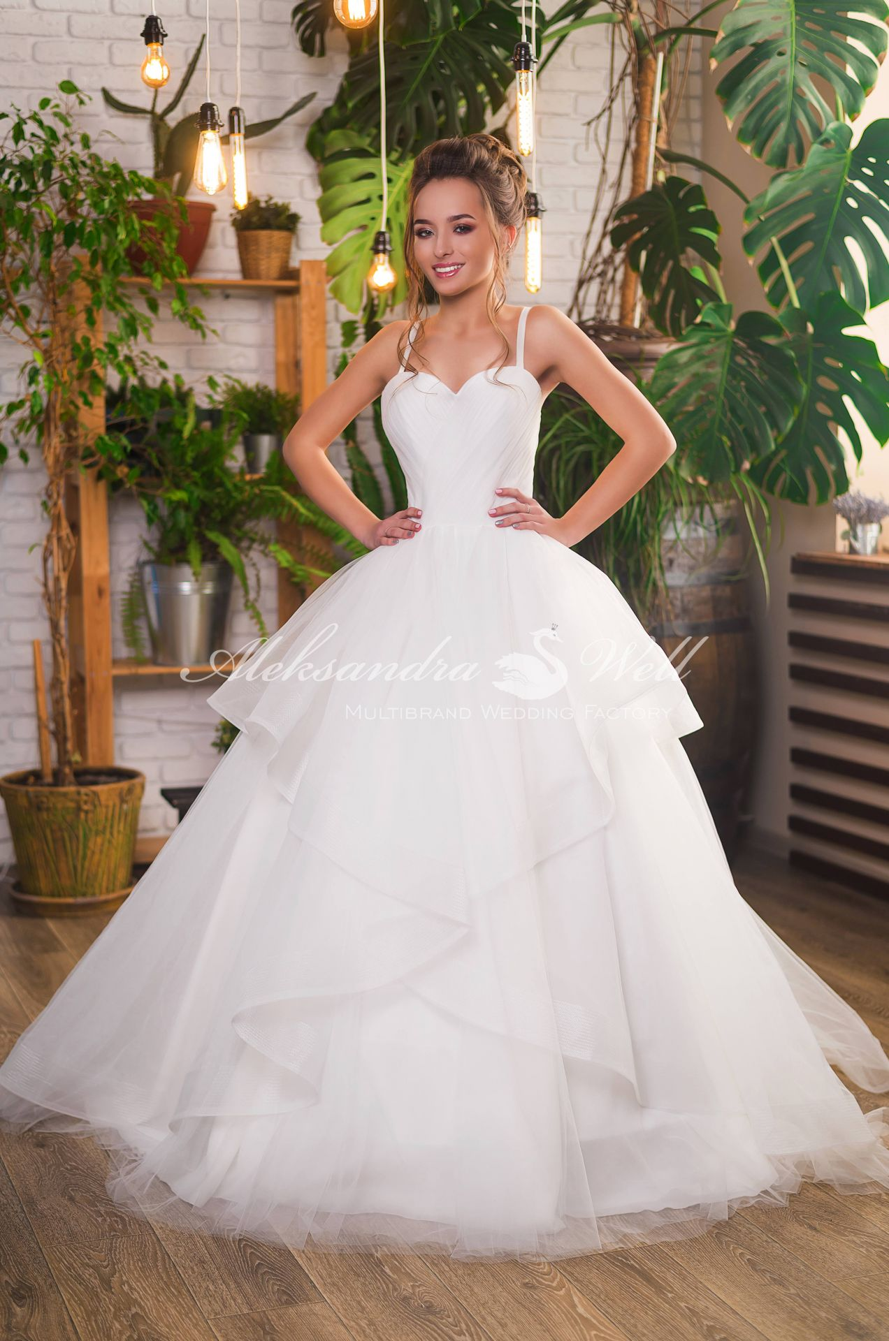 Свадебное платье МИА