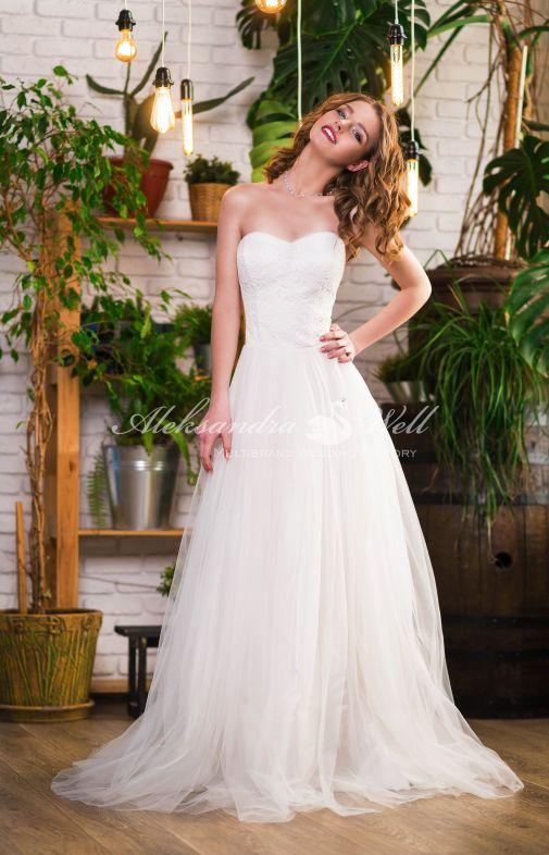 Свадебное платье ЛИНДА