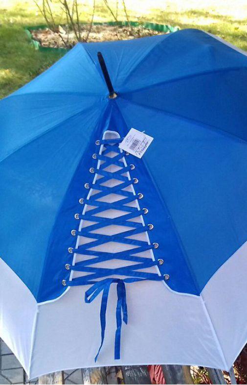 Свадебный зонтик