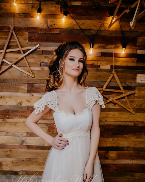 Свадебное платье РИШЕЛЬЕ