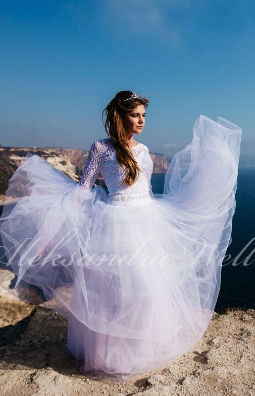 Свадебное платье АЛЛА