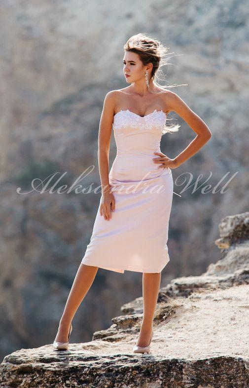 Свадебное платье ИРИС