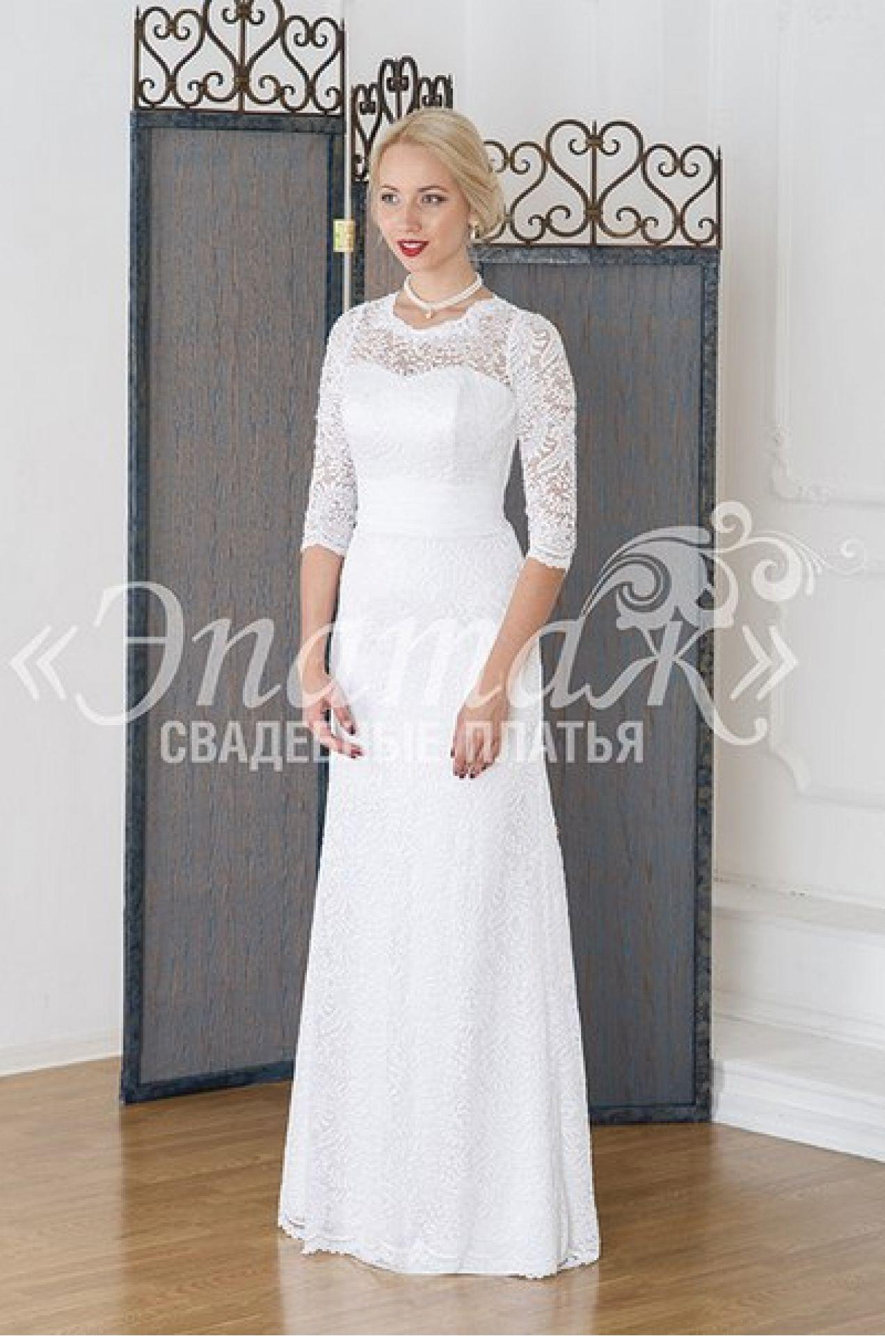 Свадебное платье ДЖЕЙН-2