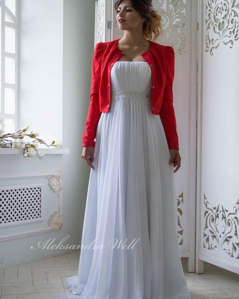 Свадебное платье ИМПЕРАТРИЦА