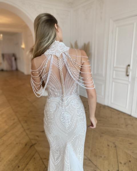 Свадебное платье AMBER