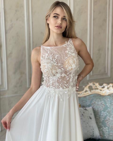 Свадебное платье AMOUR
