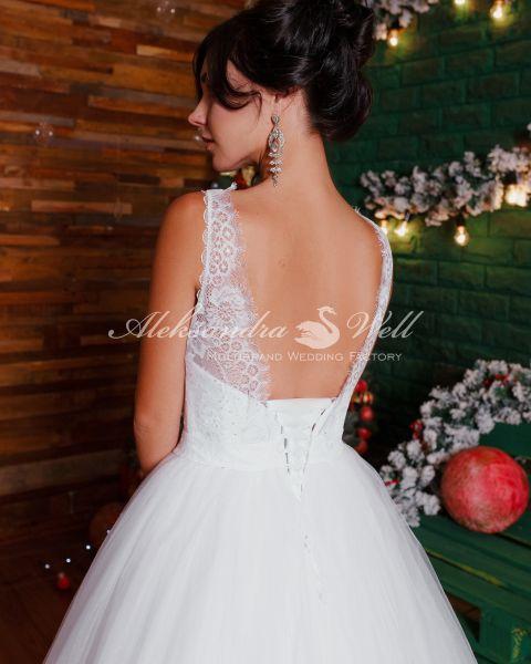 Свадебное платье АЗАЛИЯ