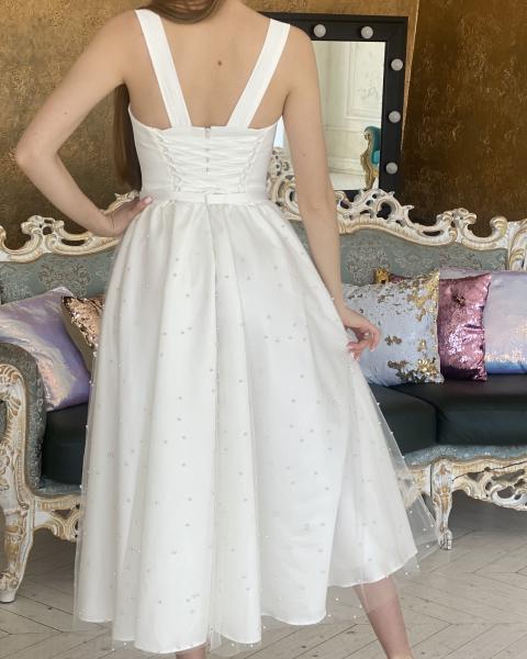 Свадебное платье BIANCA