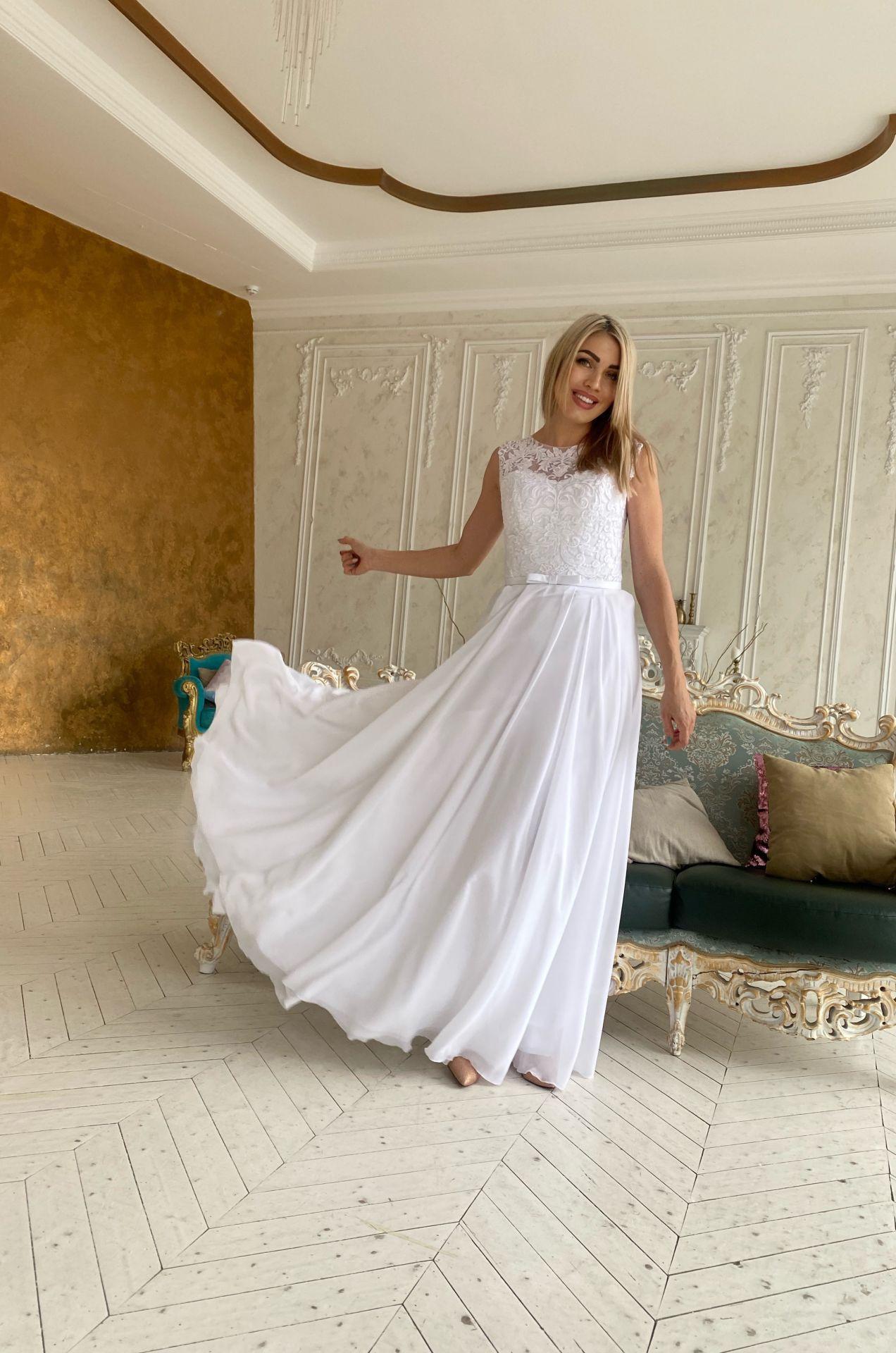 Свадебное платье BLANCA