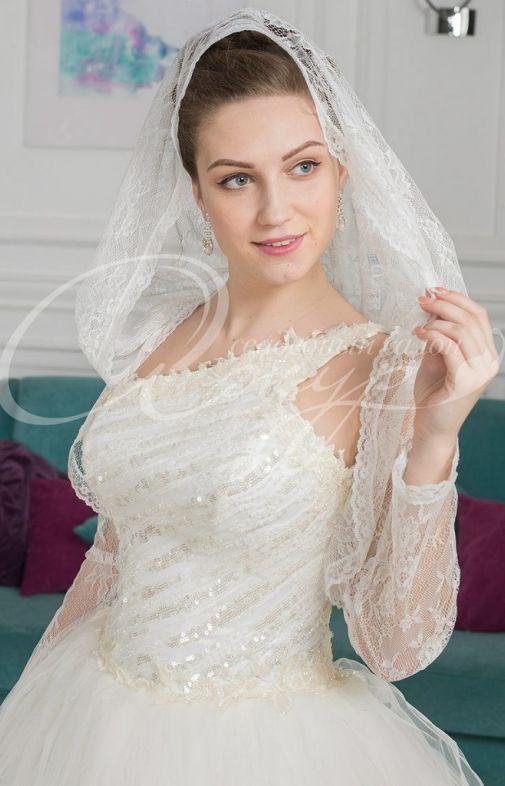 Свадебное болеро