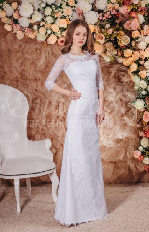 Свадебное платье ШАНТЕЛЬЕ