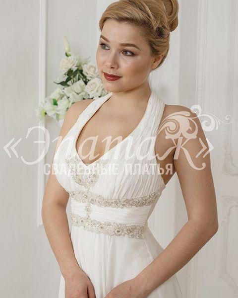 Свадебное платье БАЖЕНА АЙВОРИ