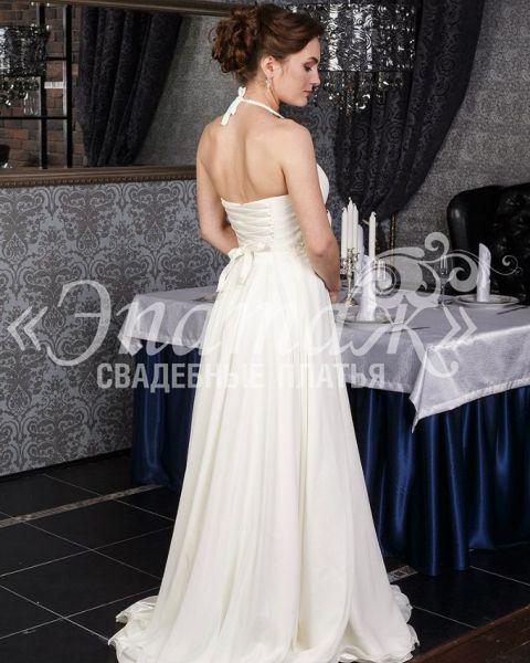 Свадебное платье ИМПЕРАТРИЦА АЙВОРИ