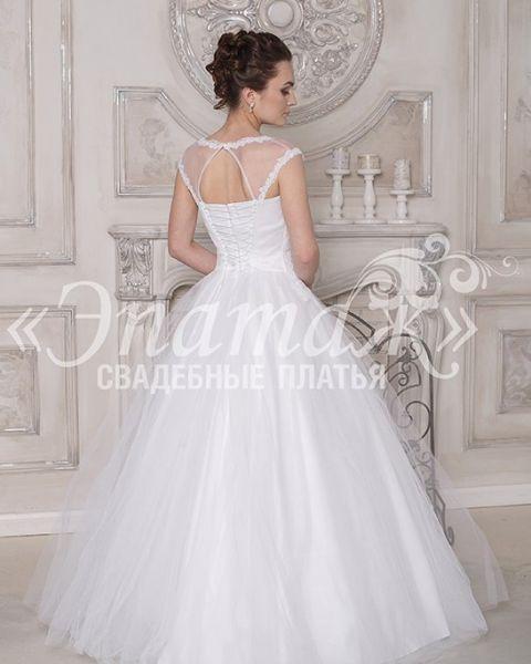 Свадебное платье НЕЗАБЫВАЕМАЯ