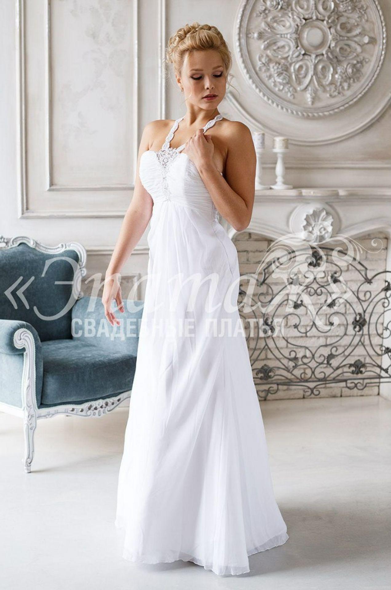Свадебное платье ВИРДЖИНИЯ