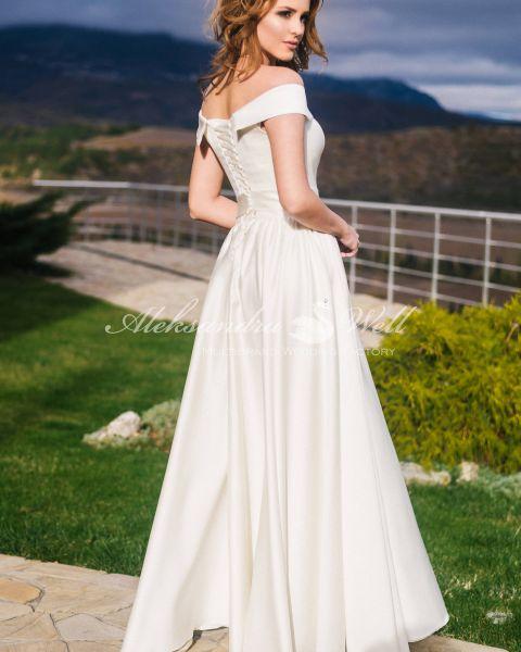 Свадебное платье ДОМИНИКА