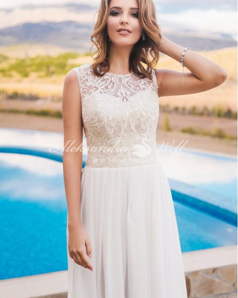 Свадебное платье ЭММА