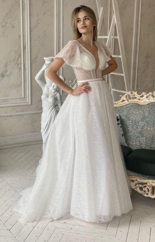 Свадебное платье EVA