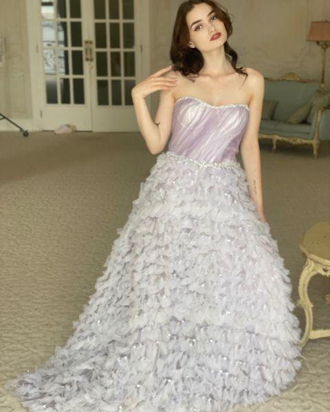 Свадебное платье GOTIKA