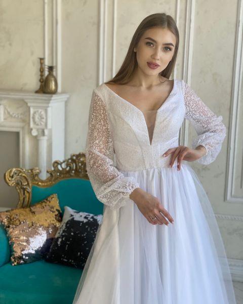 Свадебное платье JANE
