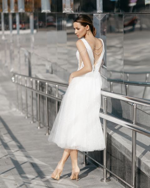 Свадебное платье KAYLEE